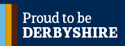 Proud to be Derbyshire