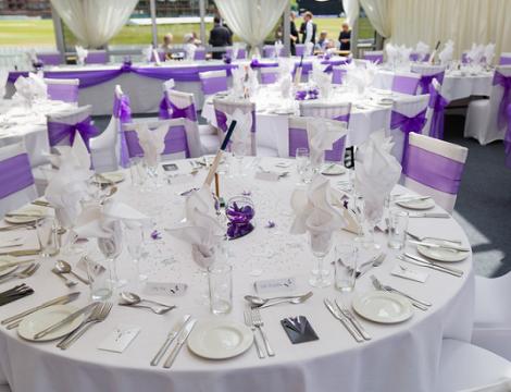 Marquee Weddings in Derby