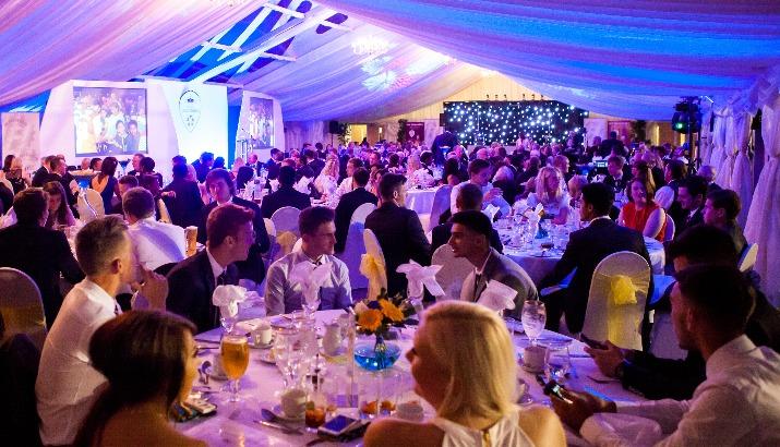 Gala Dinners Derby