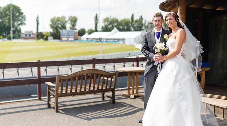 Weddings in Derby