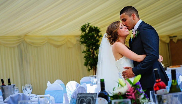 Our Top 10 Wedding First Dance Songs