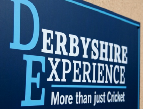 Derbyshire Experience