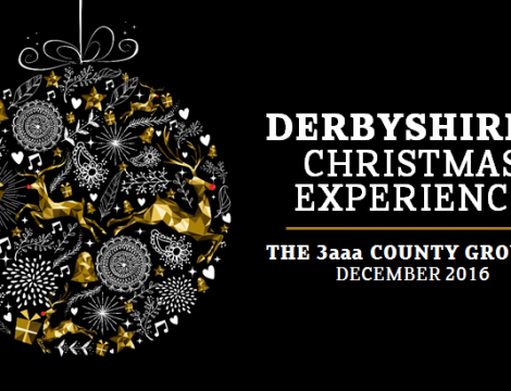 Christmas Parties in Derby