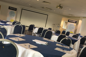 Conference in Derby -1