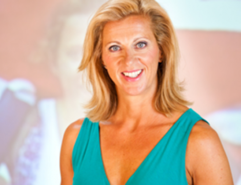 sally gunnell obe