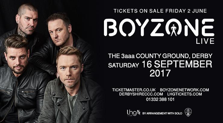 Boyzone web