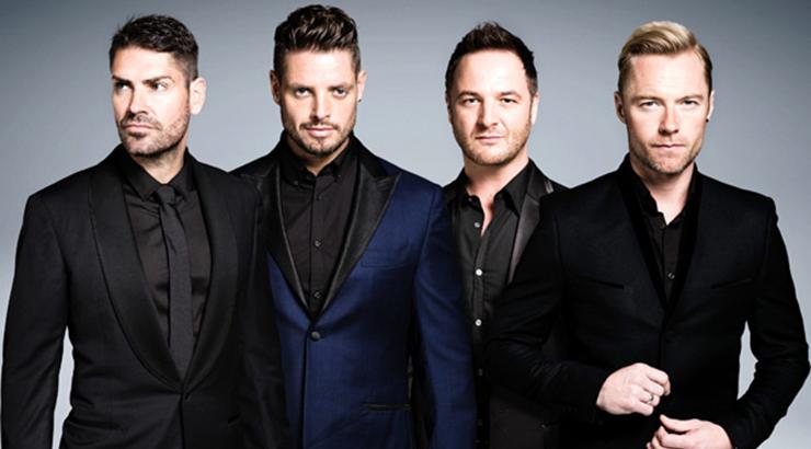 Boyzone (1)