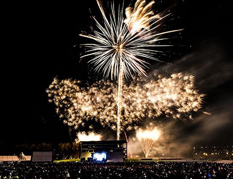 Fireworks 470x360